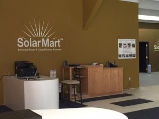 Solar mart 2